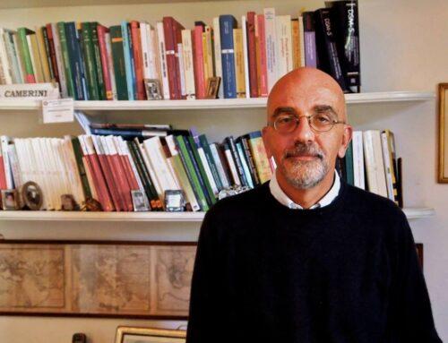 Autodeterminazione del Minore, 3 Domande al Prof. Camerini
