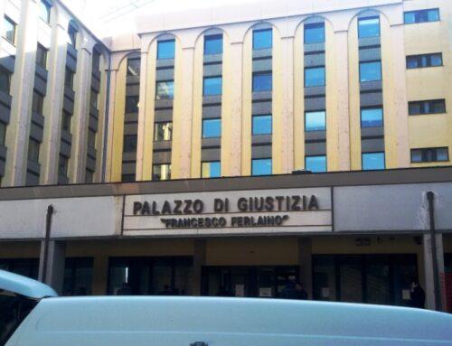 Tribunale Catanzaro, si possono invitare i genitori ad intraprendere un sostegno familiare