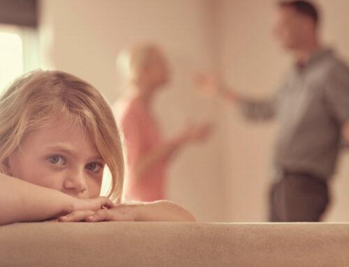 Esiste il diritto di visita di un genitore?