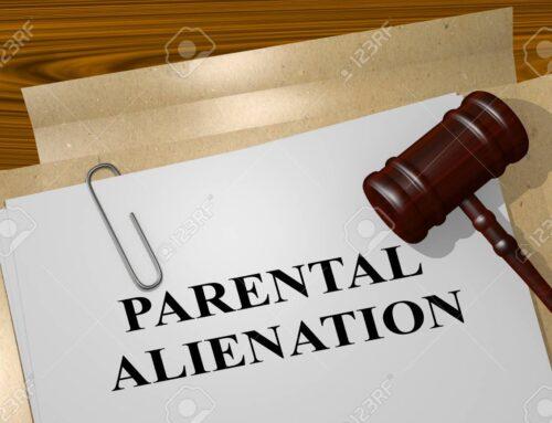 Modello a 5 fattori per la diagnosi di Alienazione Parentale