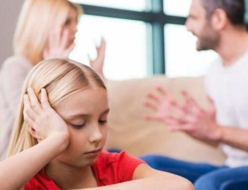 L'esame della personalità dei genitori produce la diagnosi di PAS (sindrome)